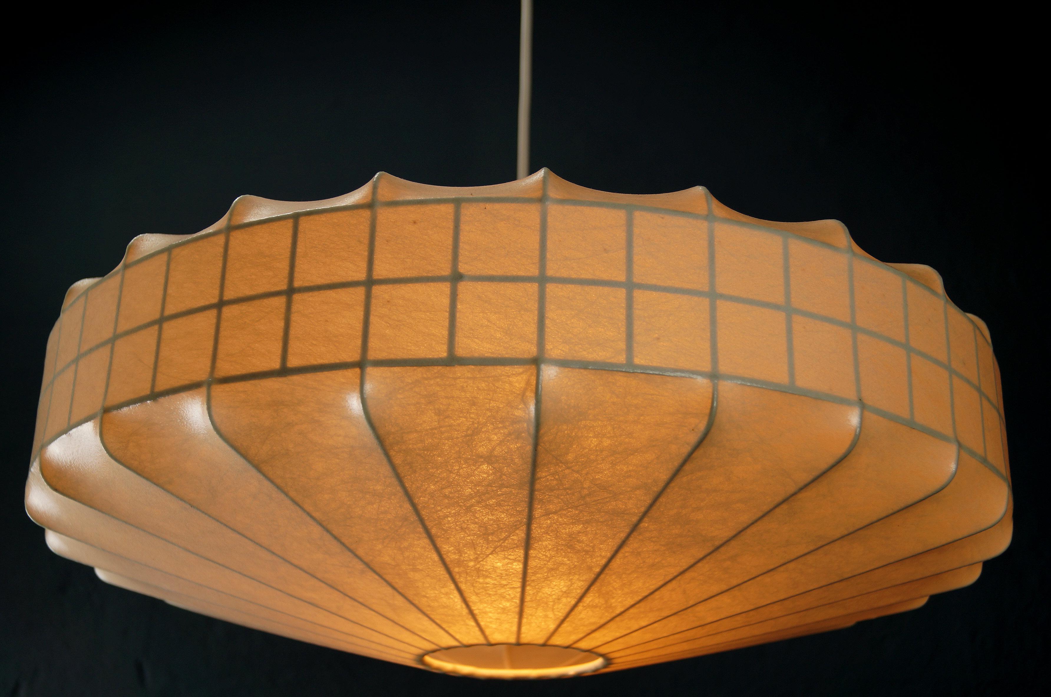 Beeindruckend Ausgefallene Deckenlampen Beste Wahl Tagged In: 50er, 50s, 60er, 60s, Cocoon,