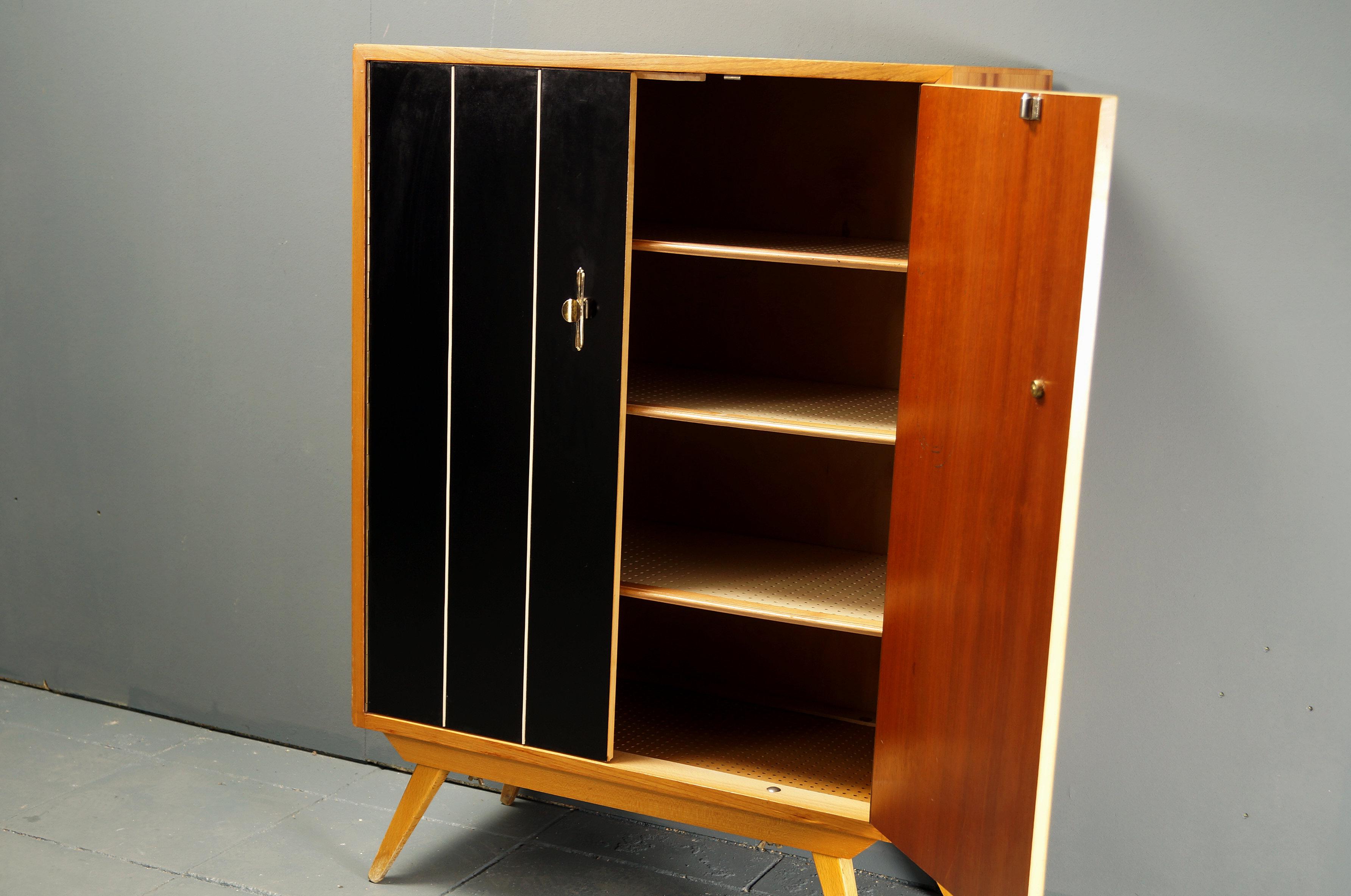 Flex Mid Century Vintage Design Nurnberg Eleganter 50s