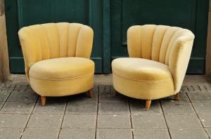 Flex mid century vintage design n rnberg mond ne 40er for Sessel 40er jahre