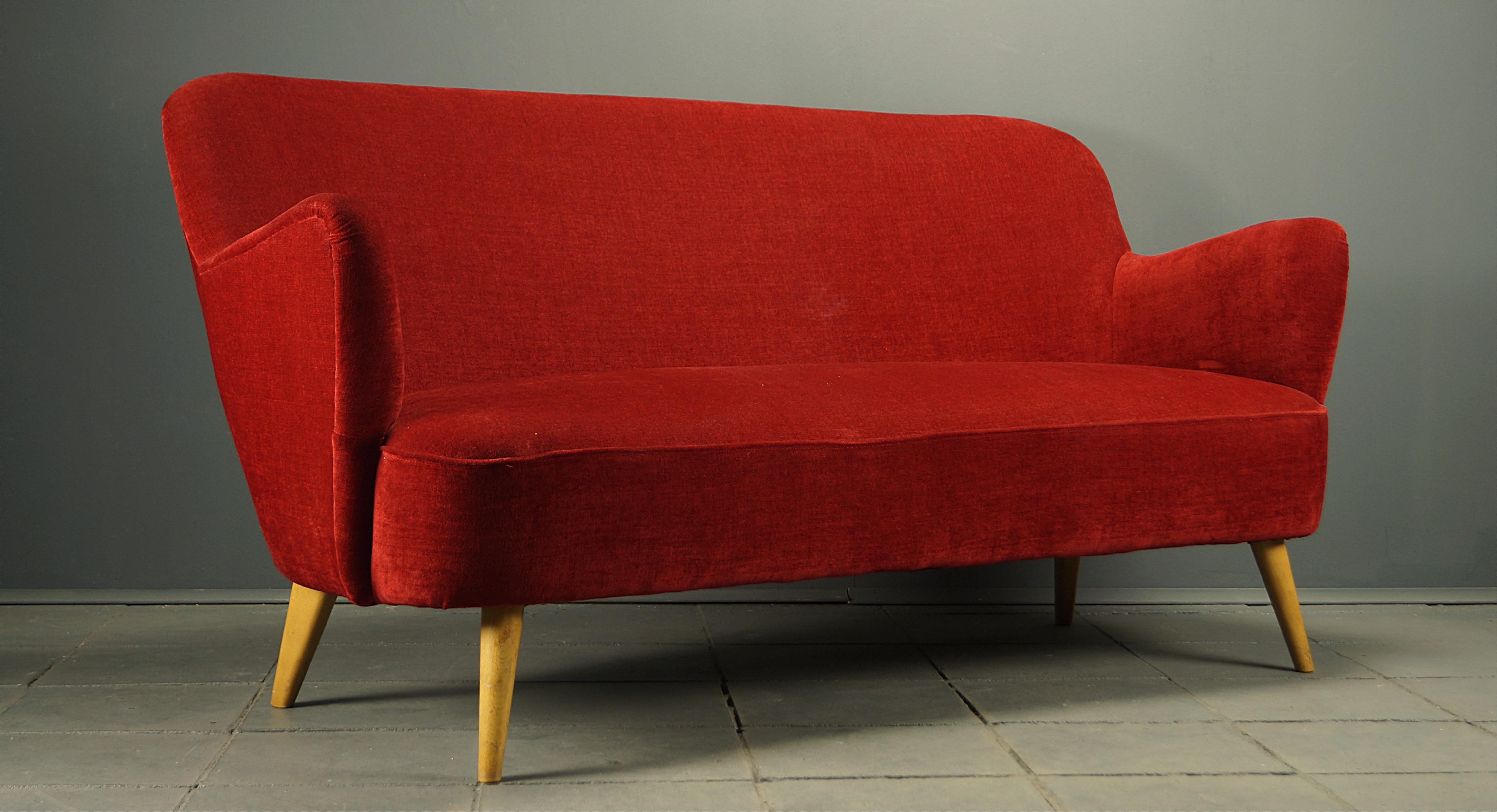 Flex Mid Century Vintage Design Nurnberg Ausgefallenes 50s