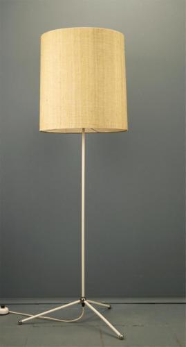 50s Tripod Leuchte