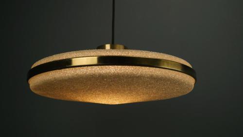 UFO Leuchte