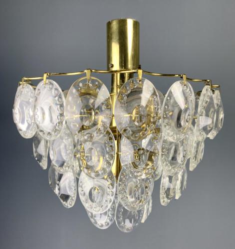 Kristall-Leuchter