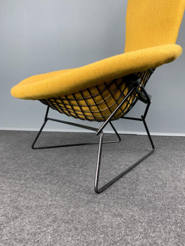 Bertoia Bird Chair