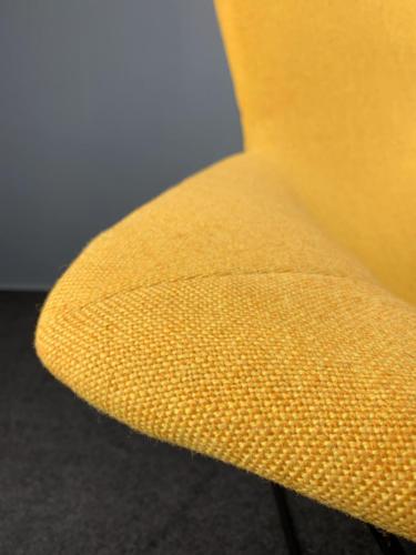 Bertoia Bird Chair