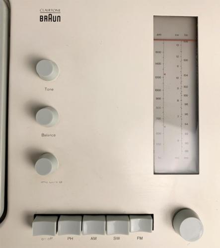 Braun SK 61