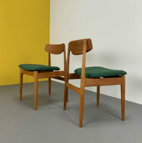 Casala Teak-Stühle