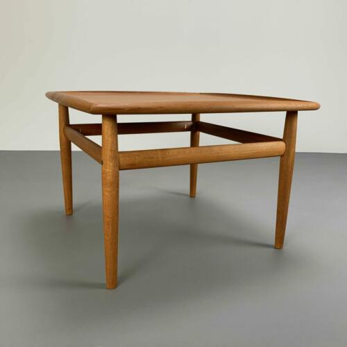 60s Teak Coffeetable