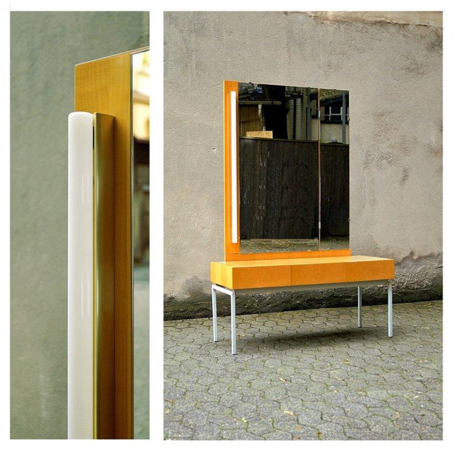 spiegelkommode
